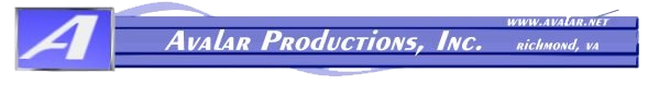 Avalar Logo